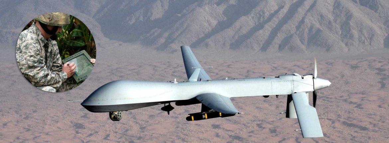 shufra-Drone