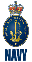 Royal-Australian-Navy-to remove NAVY and reshape logo
