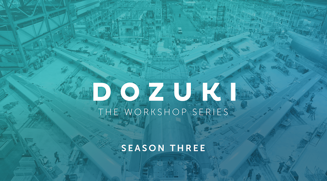 Dozuki Workshop Series – Optimize your technical content (Part 1 of 3)
