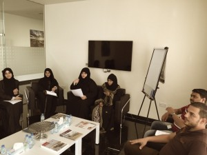 Simplified Technical English trained writers in the UAE