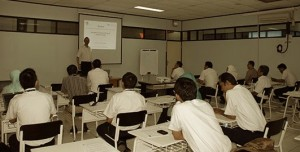 Shufrans Simplified Technical English training Indonesia